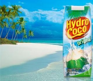 Напиток Hydro Coco