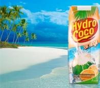 Напиток Hydro Coco orange
